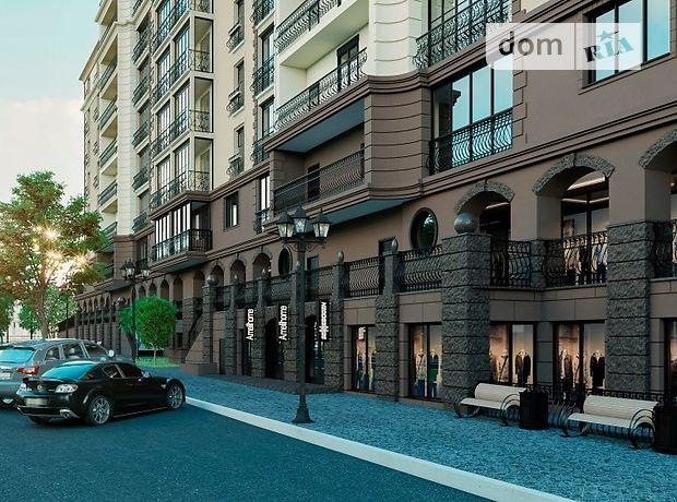 Продажа трехкомнатной квартиры в Харькове, на ул. Новгородская  46, район Шевченковский фото 1