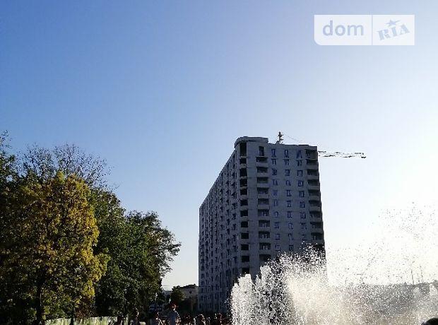 Продажа однокомнатной квартиры в Харькове, на пер Ботанический район Шевченковский фото 1