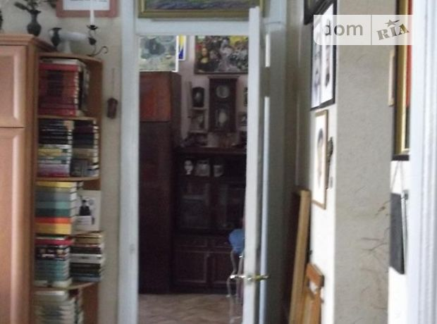 Продажа квартиры, 2 ком., Харьков, р‑н.Шевченковский, ст.м.Университет, Ивановская