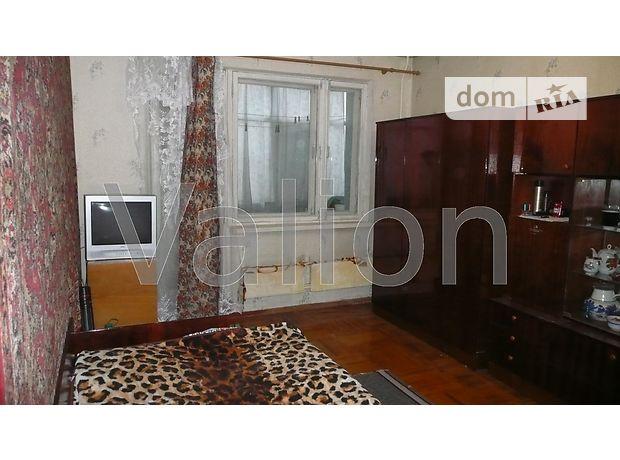 Продаж трикімнатної квартири в Харкові на Фесенковский въезд 9, район Слобідський фото 1