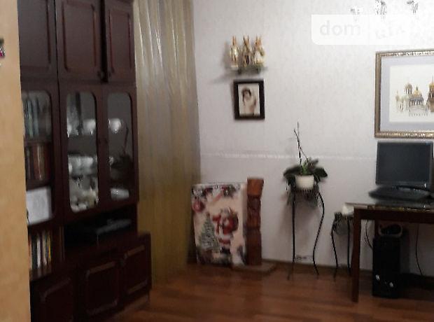 Продажа семикомнатной квартиры в Харькове, на просп. Московский 52, район Слободской фото 1