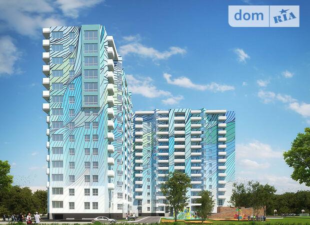 Продажа однокомнатной квартиры в Харькове, на ул. Ньютона, 115 район Слободской фото 1