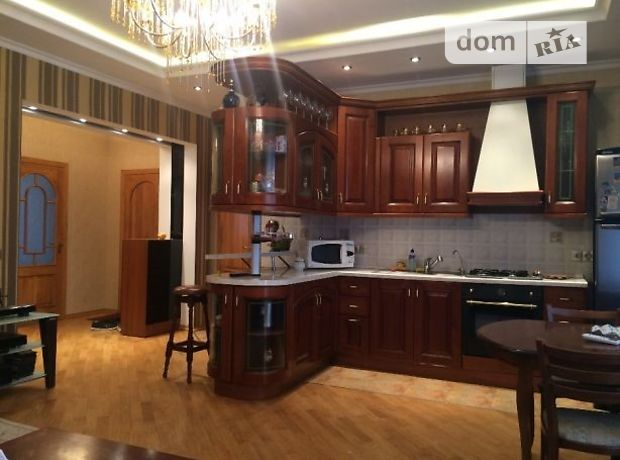 Продаж квартири, 3 кім., Харків, р‑н.Центр, Чичибабіна вулиця
