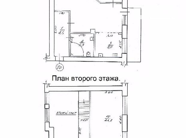 Продажа шестикомнатной квартиры в Харькове, на Независимости проспект район Центр фото 1