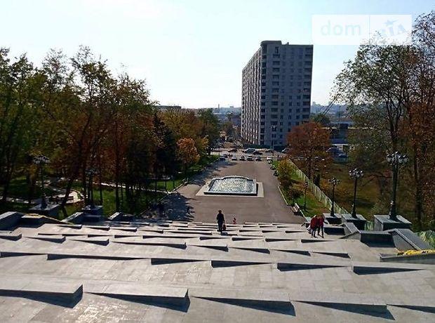 Продажа двухкомнатной квартиры в Харькове, на пер. Ботанический 2, район Центр фото 1