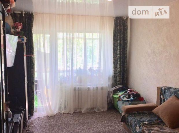 Продажа однокомнатной квартиры в Харькове, на Школьная район Зерновое фото 1