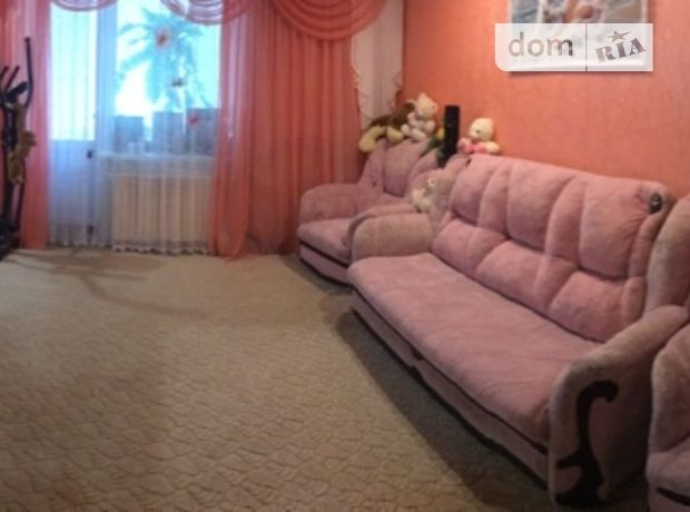 Продажа четырехкомнатной квартиры в Херсоне, на шоссе Бериславское 10-В, район Днепровский фото 1