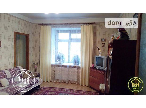 Продажа квартиры, 2 ком., Херсон, р‑н.Днепровский