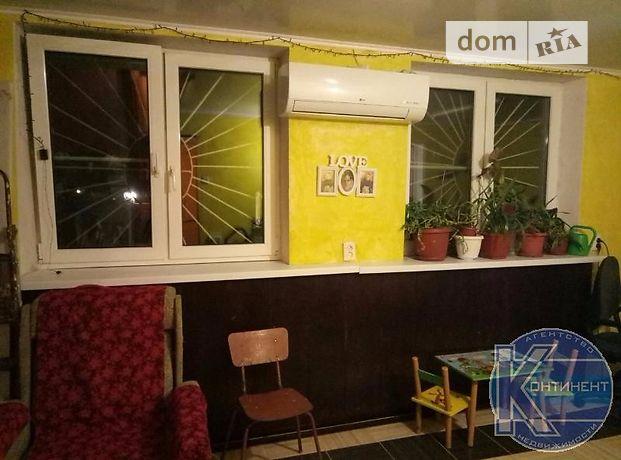 Продажа квартиры, 1 ком., Херсон, р‑н.ХБК, 40 лет Октября улица