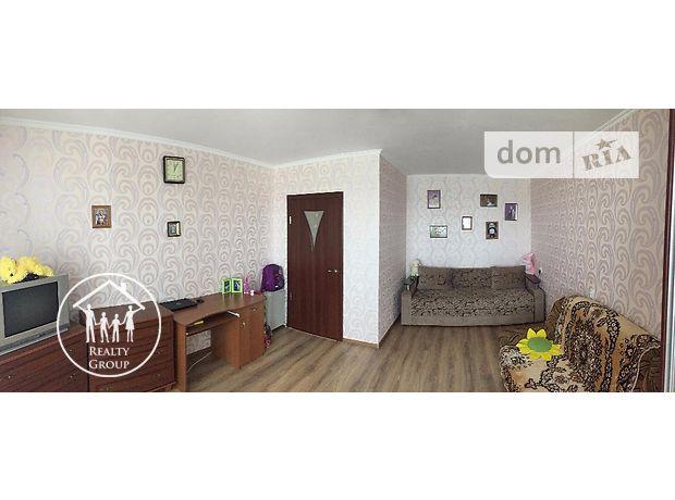Продажа квартиры, 1 ком., Херсон, р‑н.ХБК, Бериславское шоссе