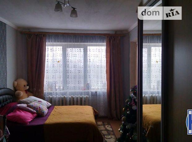 Продажа квартиры, 4 ком., Херсон, р‑н.ХБК, Бериславское шоссе