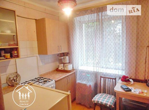 Продажа квартиры, 1 ком., Херсон, р‑н.ХБК, Черноморская улица