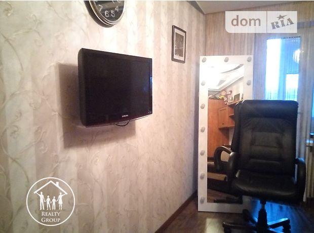 Продажа квартиры, 4 ком., Херсон, р‑н.ХБК, Черноморская улица