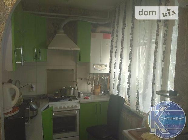 Продажа квартиры, 2 ком., Херсон, р‑н.ХБК, Черноморская улица