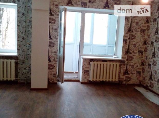 Продажа квартиры, 1 ком., Херсон, р‑н.ХБК, Крымская улица