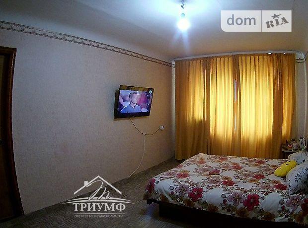 Продажа квартиры, 3 ком., Херсон, р‑н.ХБК, Перекопская улица