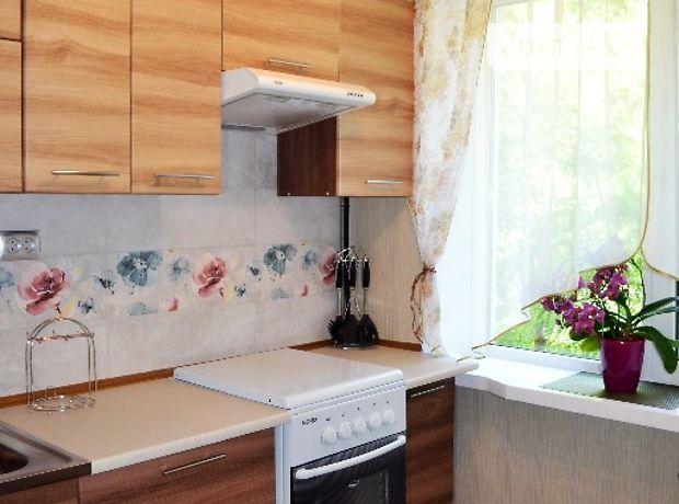 Продажа квартиры, 1 ком., Херсон, р‑н.ХБК, Текстильщиков проспект, дом 13
