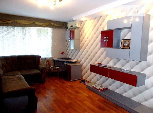 Продажа квартиры, 3 ком., Херсон, р‑н.ХБК, Перекопская, дом 187Б