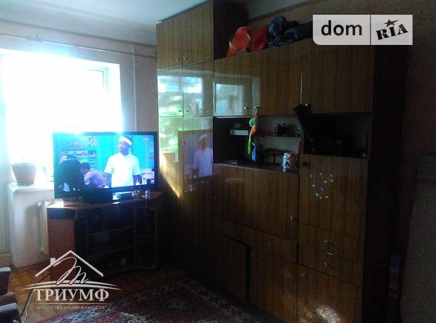 Продажа квартиры, 1 ком., Херсон, р‑н.Жилпоселок, Арктична улица