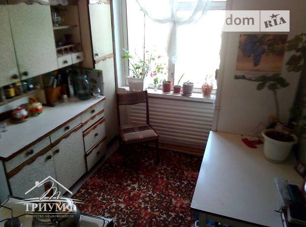 Продажа квартиры, 2 ком., Херсон, р‑н.Жилпоселок, Филатова улица