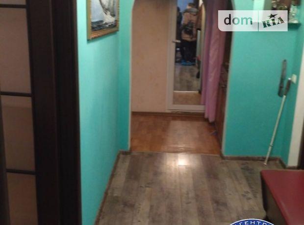 Продажа квартиры, 2 ком., Херсон, р‑н.Жилпоселок, Комкова улица