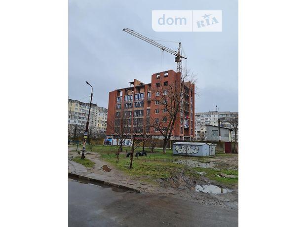 Продажа однокомнатной квартиры в Херсоне, на ул. Котляревского район Жилпоселок фото 1
