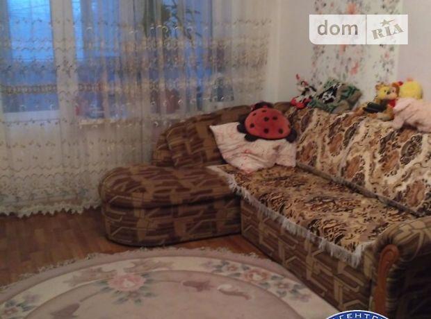 Продажа квартиры, 2 ком., Херсон, р‑н.Жилпоселок, Луговая улица