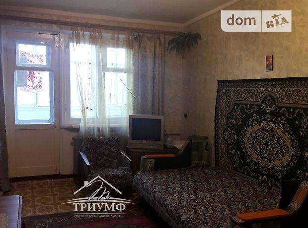 Продажа квартиры, 3 ком., Херсон, р‑н.Жилпоселок, Розы Люксембург улица
