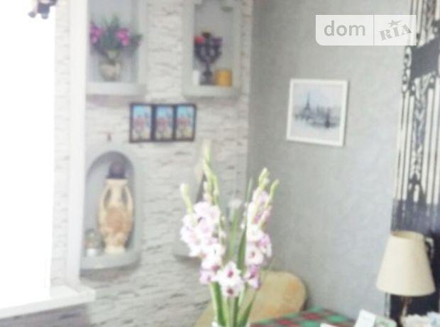 Продажа квартиры, 2 ком., Херсон, р‑н.Жилпоселок, Розы Люксембург улица
