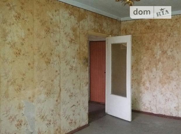 Продажа квартиры, 1 ком., Херсон, р‑н.Жилпоселок, Розы Люксембург улица