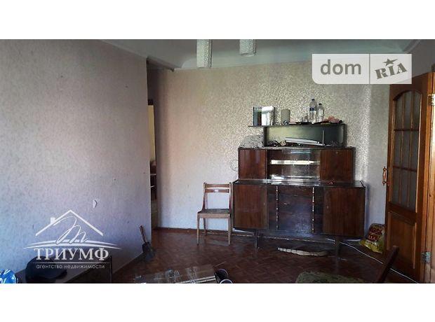 Продажа квартиры, 3 ком., Херсон, р‑н.Жилпоселок, Садовая улица