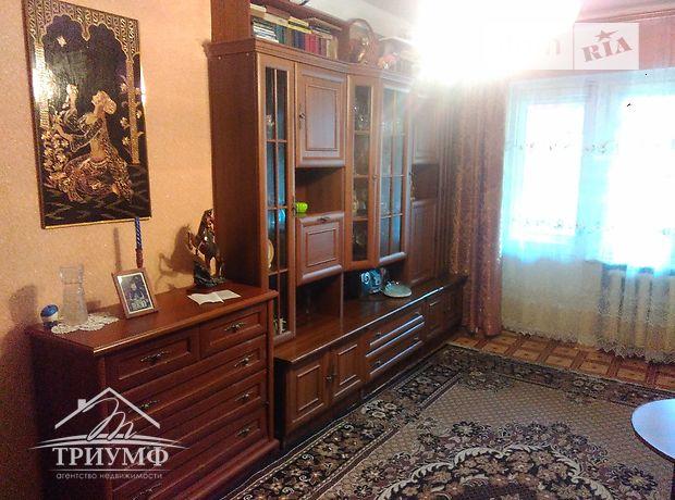 Продажа квартиры, 3 ком., Херсон, р‑н.Жилпоселок