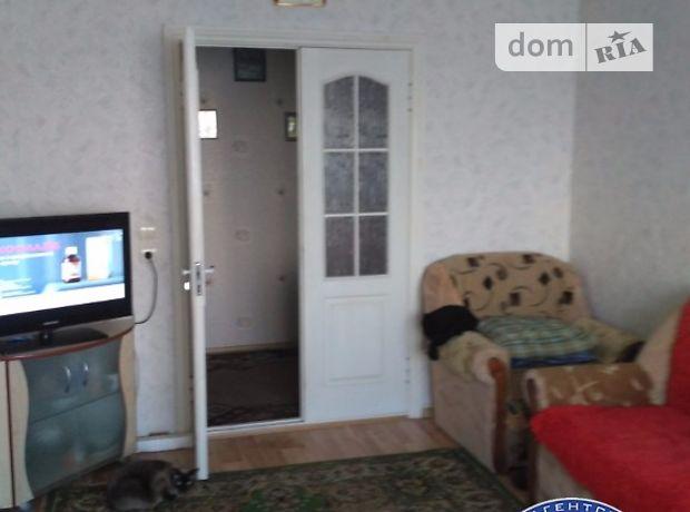 Продажа квартиры, 3 ком., Херсон, р‑н.Шуменский, Фонтанная улица