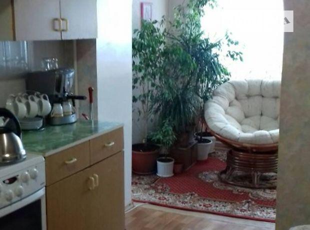 Продажа квартиры, 3 ком., Херсон, р‑н.Шуменский, И. Вазова улица