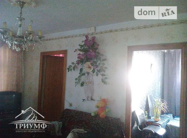 Продажа квартиры, 4 ком., Херсон, р‑н.Шуменский, И. Вазова улица