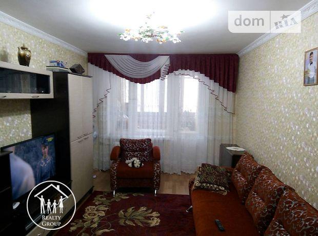 Продажа квартиры, 2 ком., Херсон, р‑н.Шуменский, Ильича улица