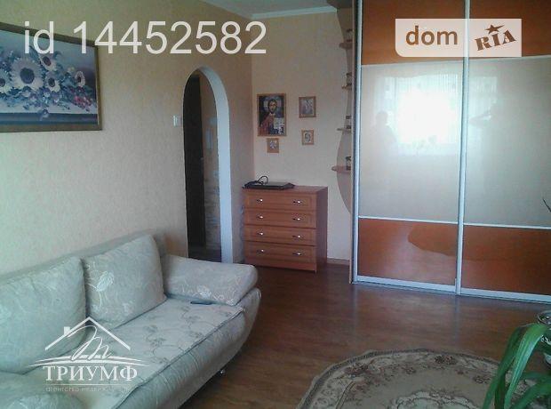 Продажа квартиры, 1 ком., Херсон, р‑н.Шуменский, Лавренева улица