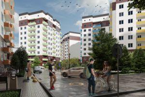 Продажа двухкомнатной квартиры в Херсоне, на просп. 200-летия Херсона район Суворовский фото 2