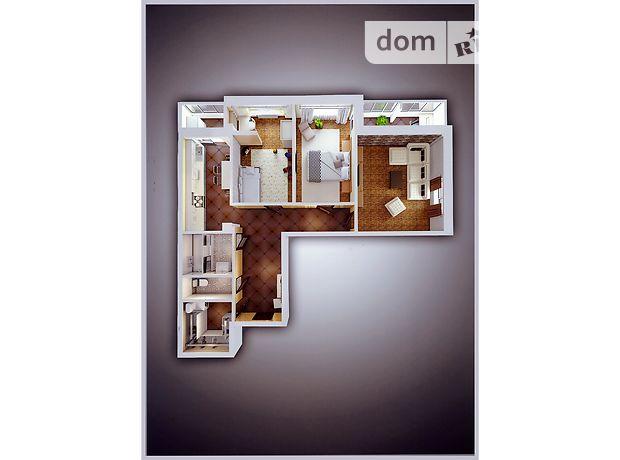 Продажа трехкомнатной квартиры в Херсоне, на просп. 200-летия Херсона район Суворовский фото 1