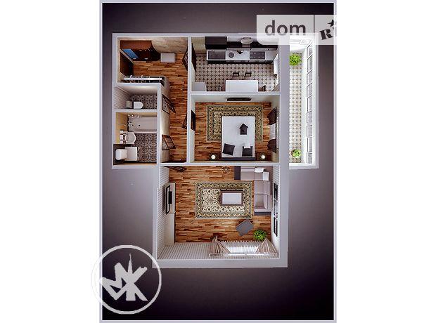 Продаж двокімнатної квартири в Херсоні на просп. 200-річчя Херсона район Суворовський фото 1