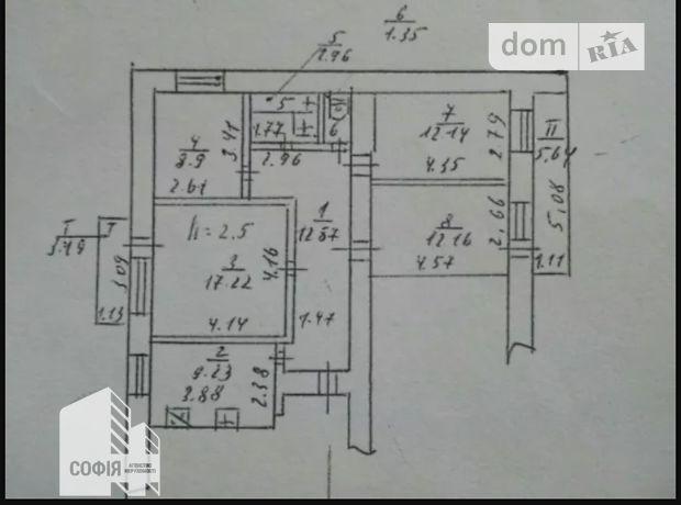 Продажа четырехкомнатной квартиры в Херсоне на Уварова ул. район Суворовский, фото 1