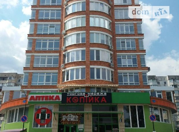 Продажа квартиры, 1 ком., Херсон, р‑н.Таврический, Адмирала Сенявина проспект