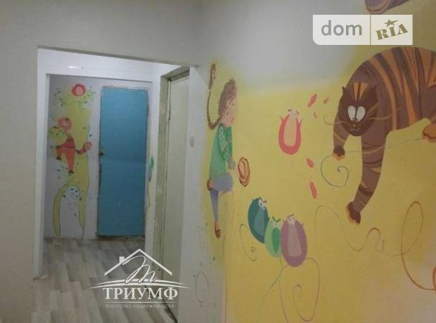 Продажа квартиры, 4 ком., Херсон, р‑н.Таврический, Карбышева улица