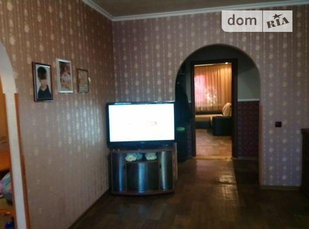 Продажа четырехкомнатной квартиры в Херсоне, на ул. Карбышева район Таврический фото 1