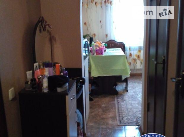 Продажа квартиры, 1 ком., Херсон, р‑н.Таврический, Покрышева улица