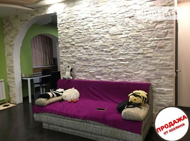 Продажа трехкомнатной квартиры в Херсоне, район Таврический фото 1