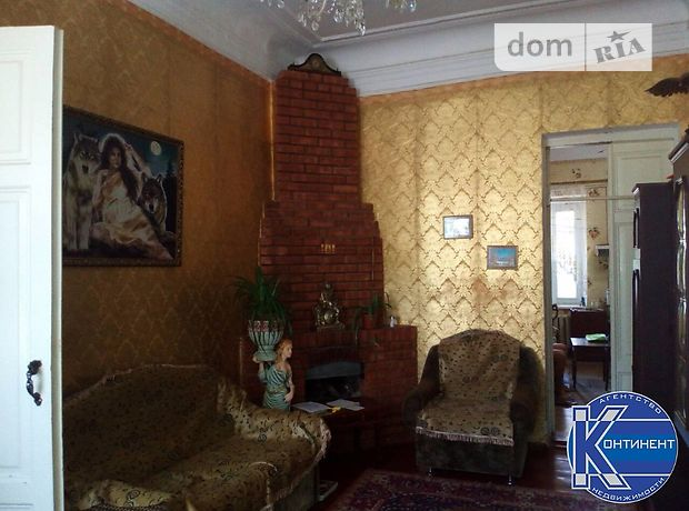 Продажа квартиры, 3 ком., Херсон, р‑н.Центр, Комсомольская улица