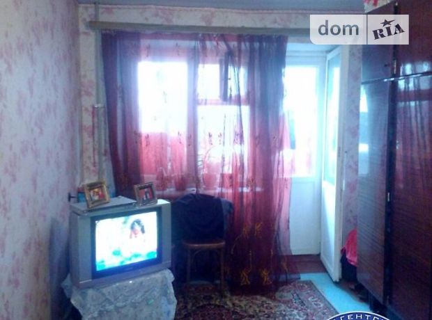 Продаж квартири, 1 кім., Херсон, р‑н.Центр, Молодіжна вулиця