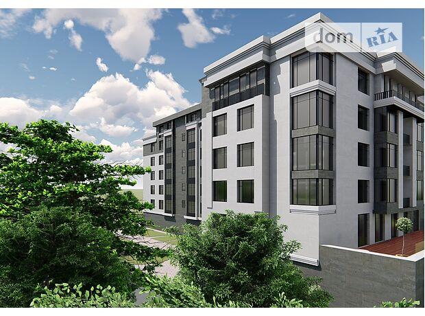 Продажа двухкомнатной квартиры в Херсоне, на просп. Ушакова район Центр фото 1