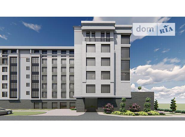 Продажа однокомнатной квартиры в Херсоне, на просп. Ушакова район Центр фото 1